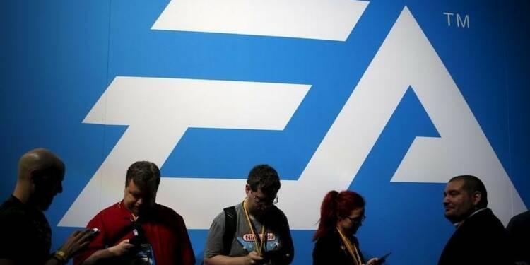 Electronic Arts déçoit avec ses prévisions