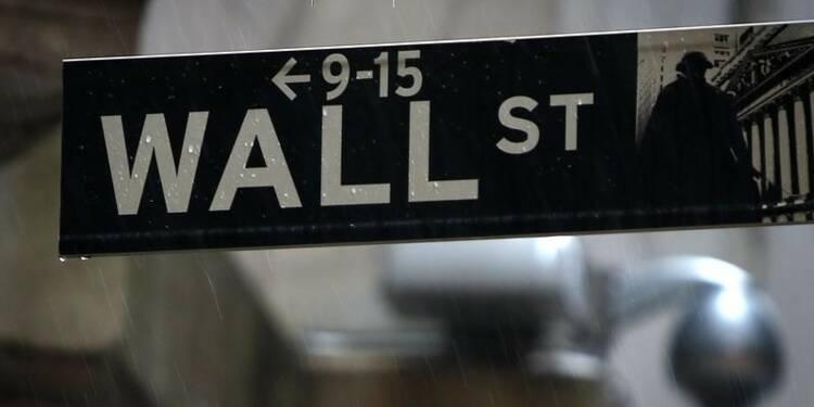De l'instabilité prévue à Wall Street après les propos de Yellen