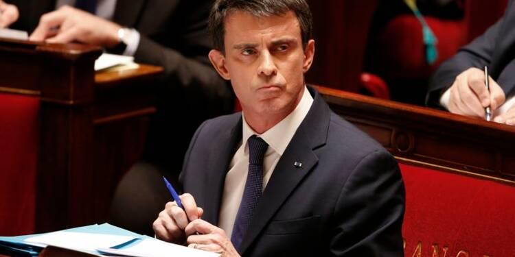 Valls invité à garder le cap plutôt qu'à rassembler la gauche