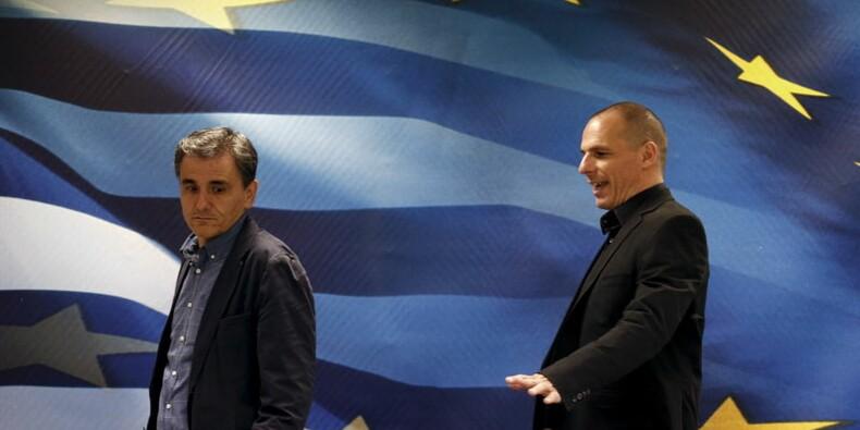Les Français divisés sur le sort de la Grèce dans la zone euro