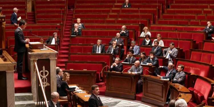 Recours au 49-3 pour l'adoption définitive de la loi Macron