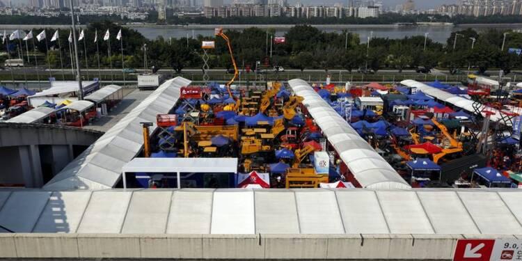 Xi Jinping évoque des inquiétudes sur l'économie chinoise