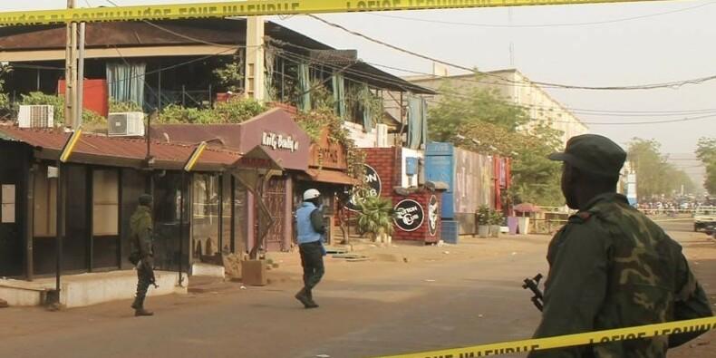 Plusieurs djihadistes, dont deux Français, arrêtés au Mali