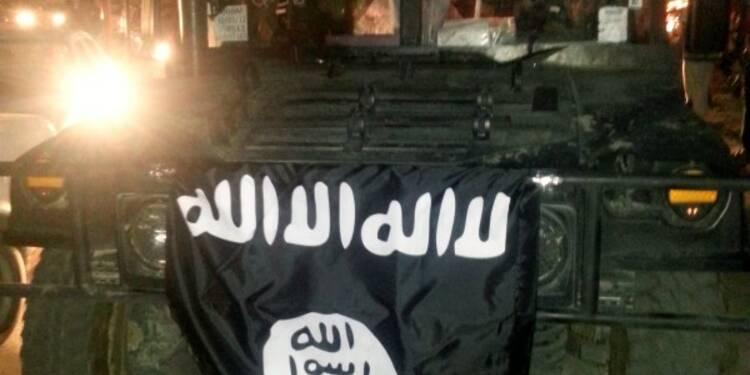 Mohanad, membre de l'Etat islamique, aurait voulu être un martyr