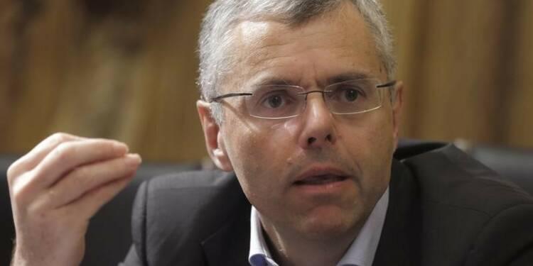 Alcatel revoit à la baisse les indemnités de départ de Combes