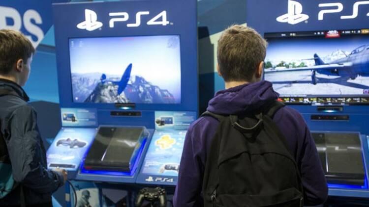 Jeux vidéo : en France aussi, Sony écrase Microsoft !