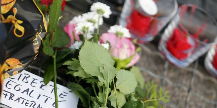 "Le Vatican condamne la ""violence terroriste insensée"""