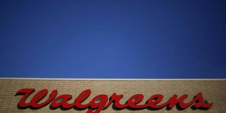 La chaîne de pharmacies Walgreens rachète Rite Aid