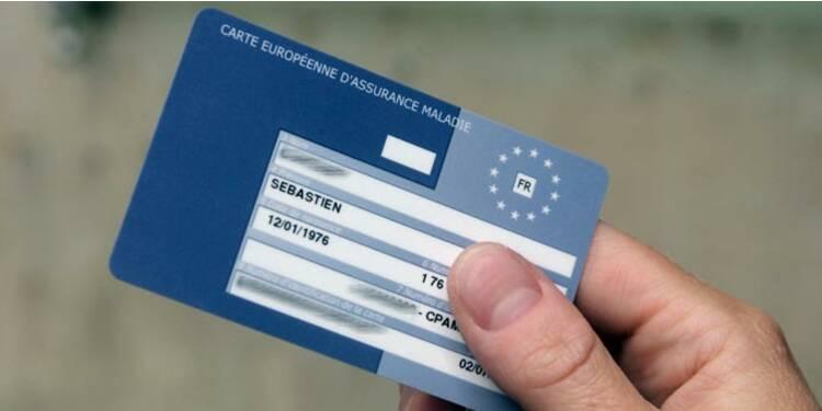 Carte Assurance Maladie Royaume Uni.Profitez De La Secu Dans Presque Tous Les Pays D Europe