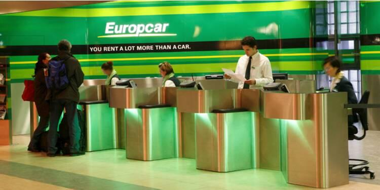 Pourquoi le loueur de voitures Europcar veut rouler en Bourse