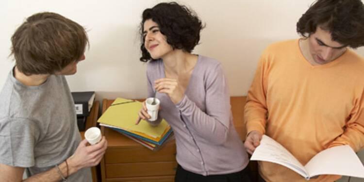 Quand l'amitié au travail augmente la performance des salariés