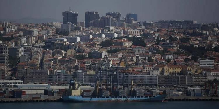 S&P adopte une perspective favorable sur la note BB du Portugal