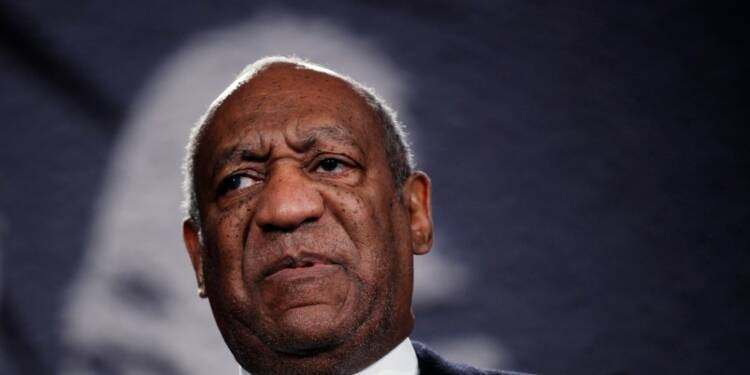 Bill Cosby avoue avoir voulu droguer des femmes pour les abuser