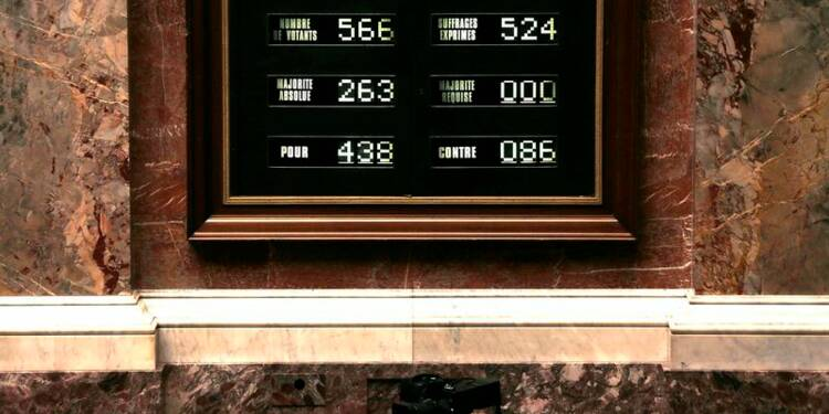 La loi renseignement adoptée par l'Assemblée