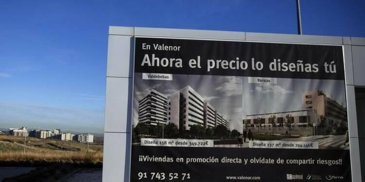 La reprise du marché immobilier espagnol s'accélère