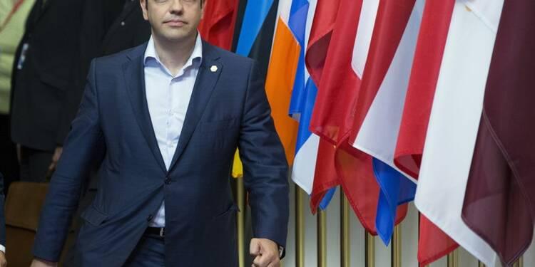 Week-end crucial pour la Grèce et ses créanciers