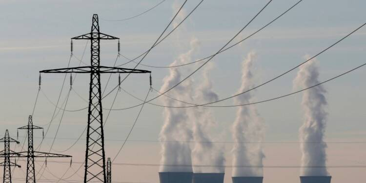 Les syndicats d'Areva opposés à une cession des réacteurs à EDF