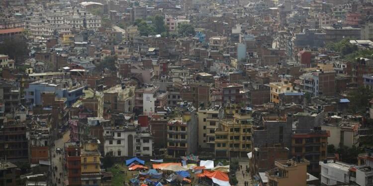 Dix Français tués dans le séisme au Népal selon un nouveau bilan
