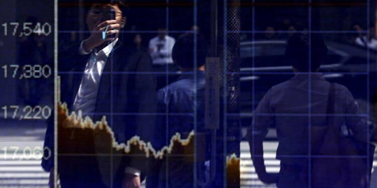 Les marchés de matières premières sous tension