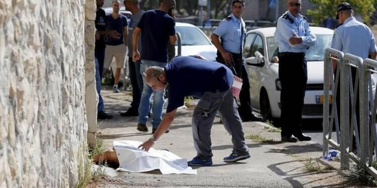 Trois Palestiniens abattus à Hébron et Jérusalem-Est
