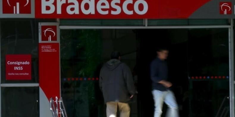 Banco Bradesco serait sur le point de racheter HSBC Brésil