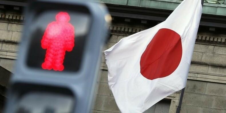 La croissance a légèrement ralenti dans les services au Japon