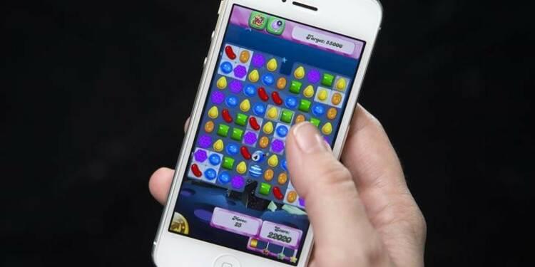 Activision s'offre King Digital, le créateur de Candy Crush