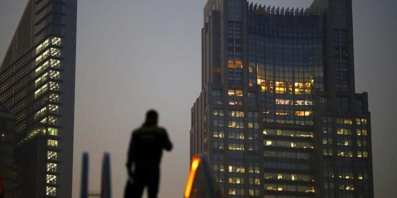 La relance plus que les réformes au menu du plénum du PC chinois