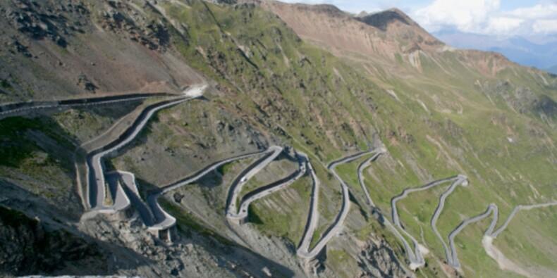 Les routes les plus extrêmes