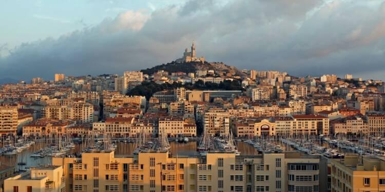 Manuel Valls réaffirme l'engagement de l'Etat pour Marseille