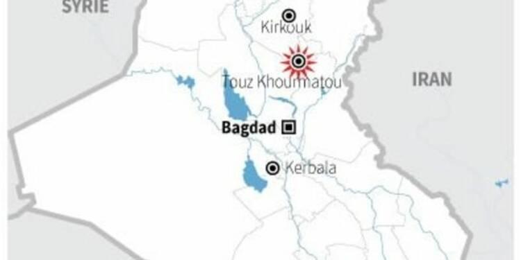 Douze morts dans un attentat dans une piscine en Irak