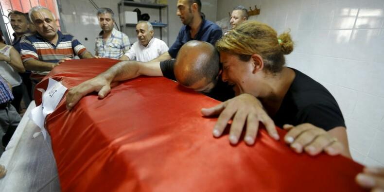 Le kamikaze de l'attentat de Suruç, en Turquie, identifié