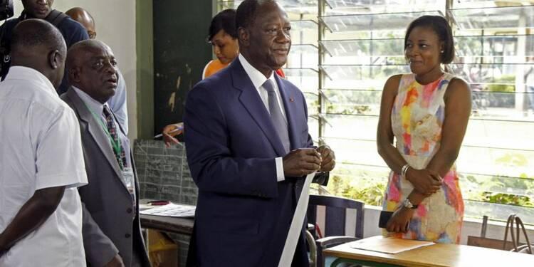 Première élection en Côte d'Ivoire depuis la guerre civile