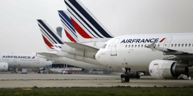 Le gouvernement confiant sur la reprise du dialogue à Air France