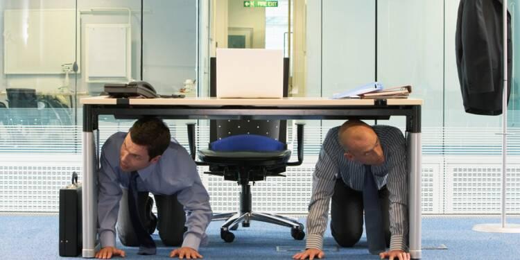 Ces employés qui refusent les responsabilités