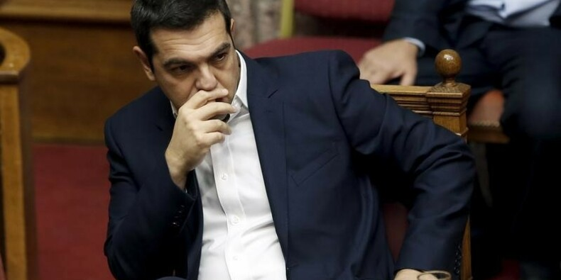 Le Parlement grec approuve des réformes pour débloquer une aide
