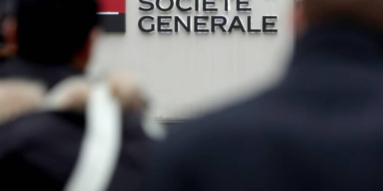 Selon une ex-enquêtrice, Société Générale savait pour Kerviel