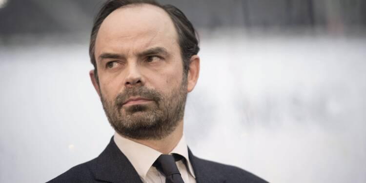 Edouard Philippe : comme député, il ne fait pas grand chose…