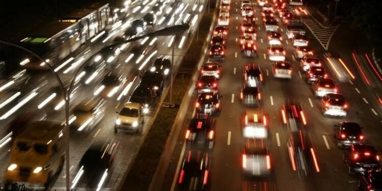 Les tests de voitures diesel confirment un écart