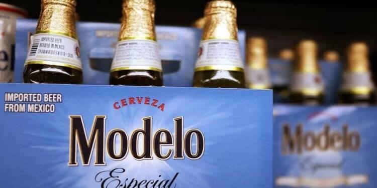 Constellation Brands bat le consensus avec ses bières
