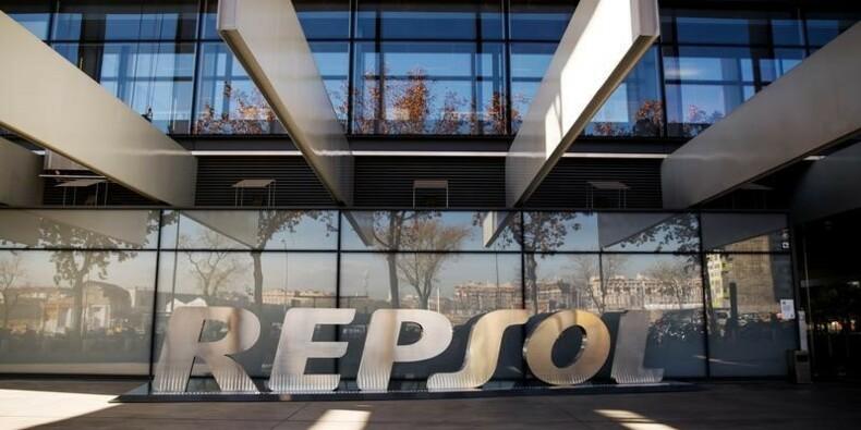 Repsol n'exclut pas une chute de 22% de son bénéfice net en 2015