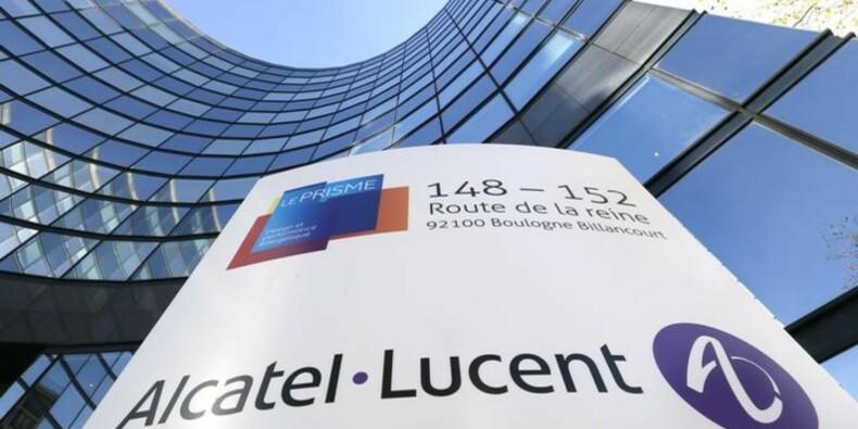 L'UE autorise Nokia à racheter Alcatel-Lucent