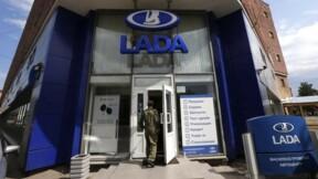 Lada veut gagner des parts de marché en Russie