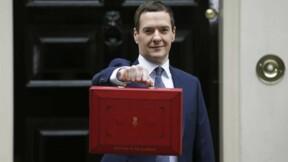 Le déficit budgétaire de la Grande-Bretagne s'est creusé en août