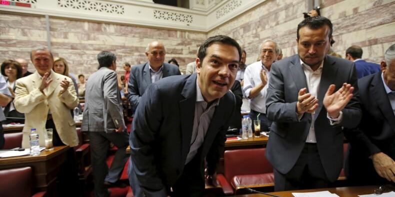 Athènes reprend les propositions de ses créanciers