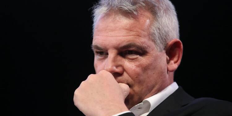 Scandale Thierry Lepaon : l'ex boss de la CGT blanchi par ses pairs