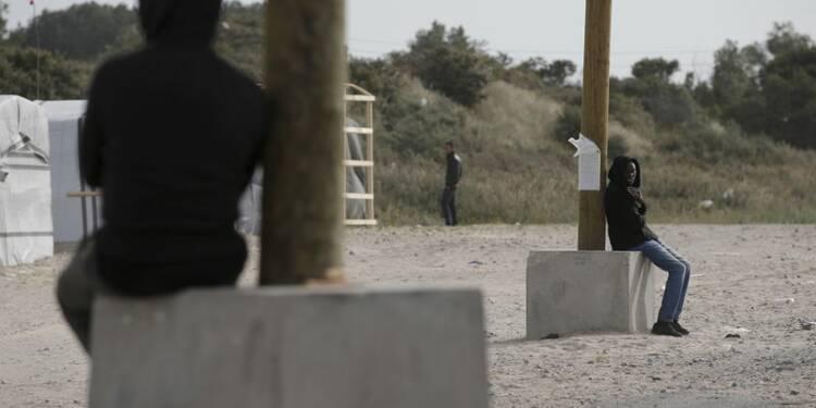 Le HCR appelle Paris à répondre à la crise des migrants à Calais