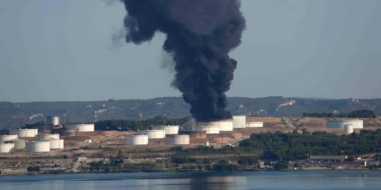 Vigilance renforcée autour des sites industriels sensibles