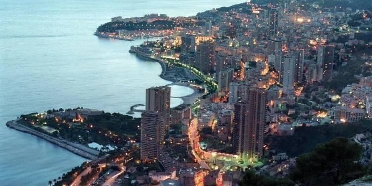Monaco va réaliser un éco-quartier de six hectares sur la mer