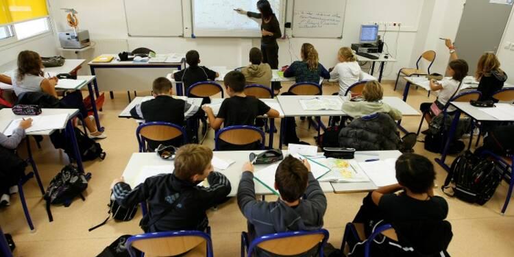 Les enseignants se détournent de François Hollande